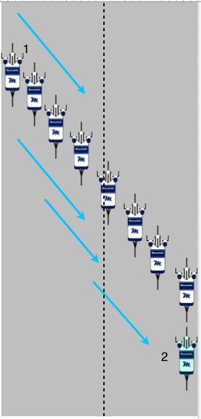 Ventaglio tattica 1