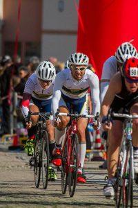supecompensazione nel ciclismo