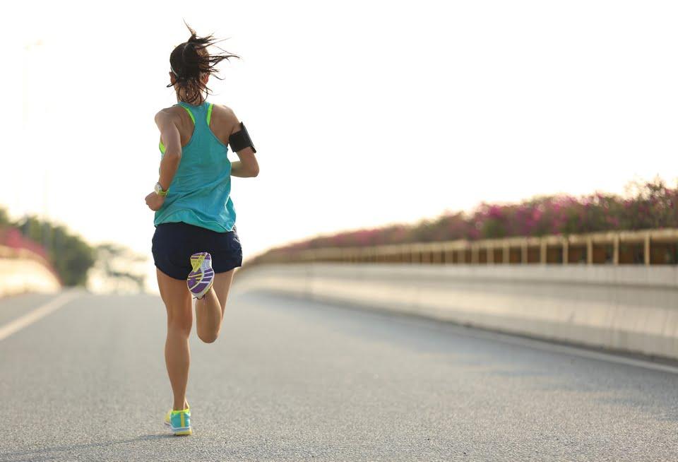 correre veloci