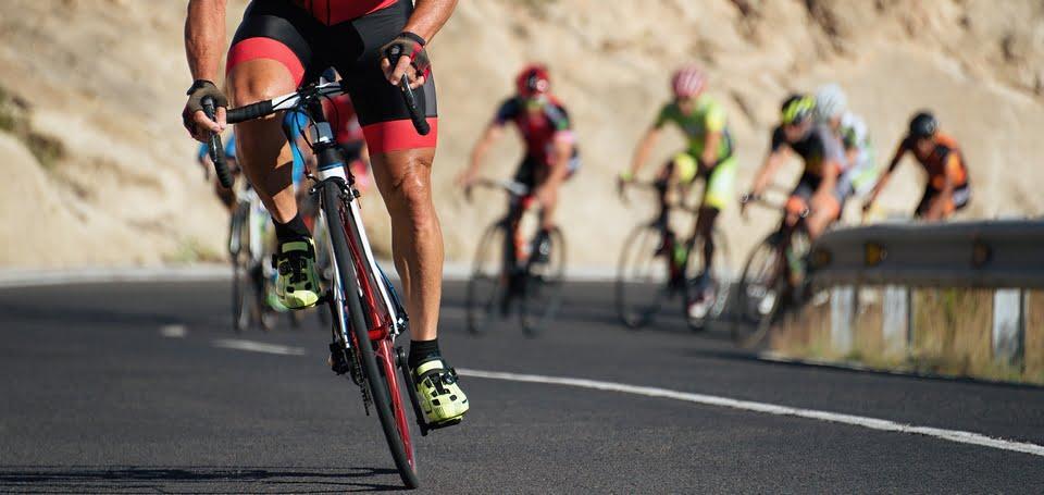 Supercompensazione nel ciclismo