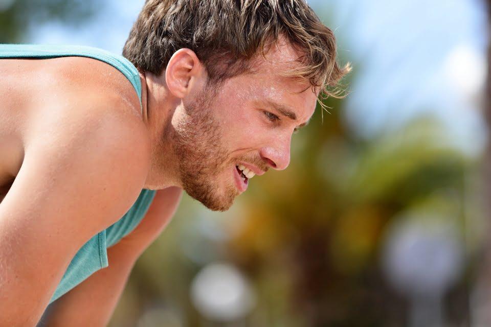 Disidratazione e prestazione sportiva