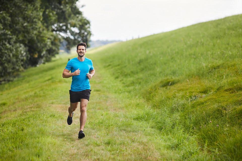 correre per la salute