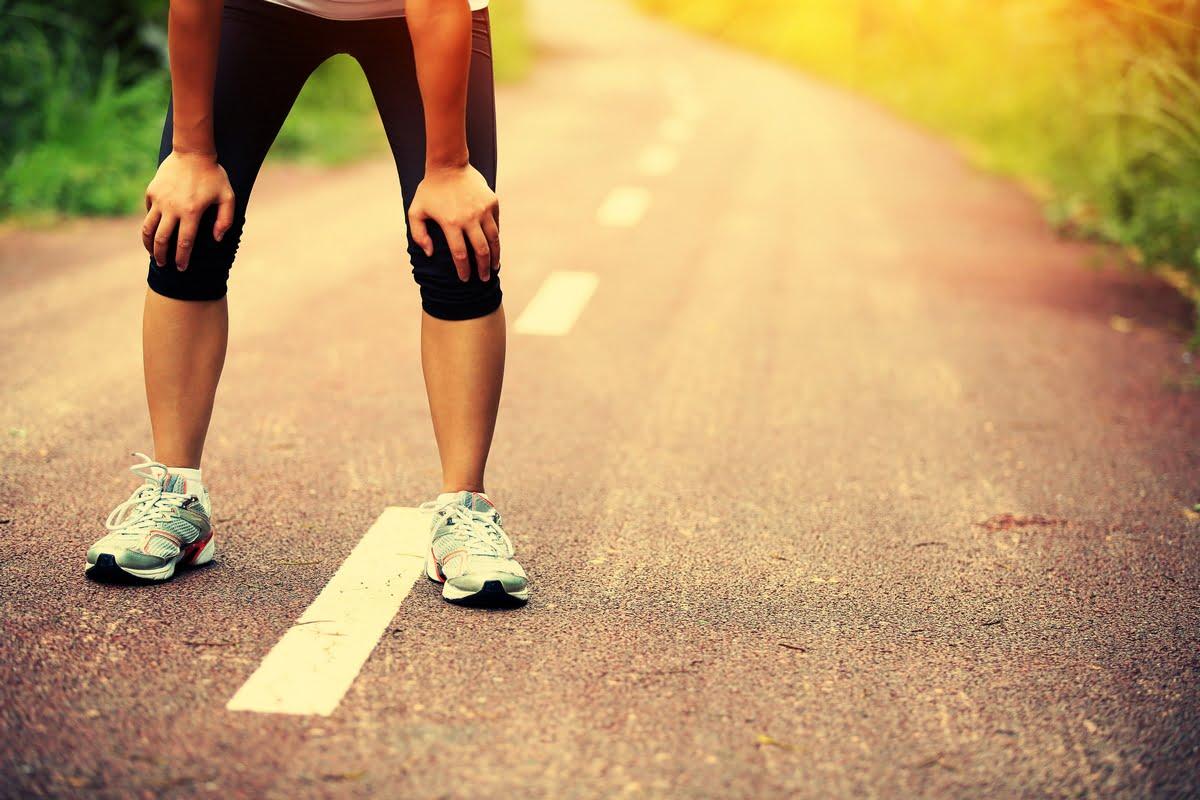 Recupero: da fermo o di corsa?