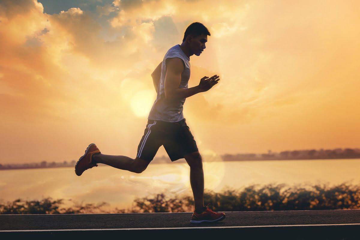 correre tutti i giorni
