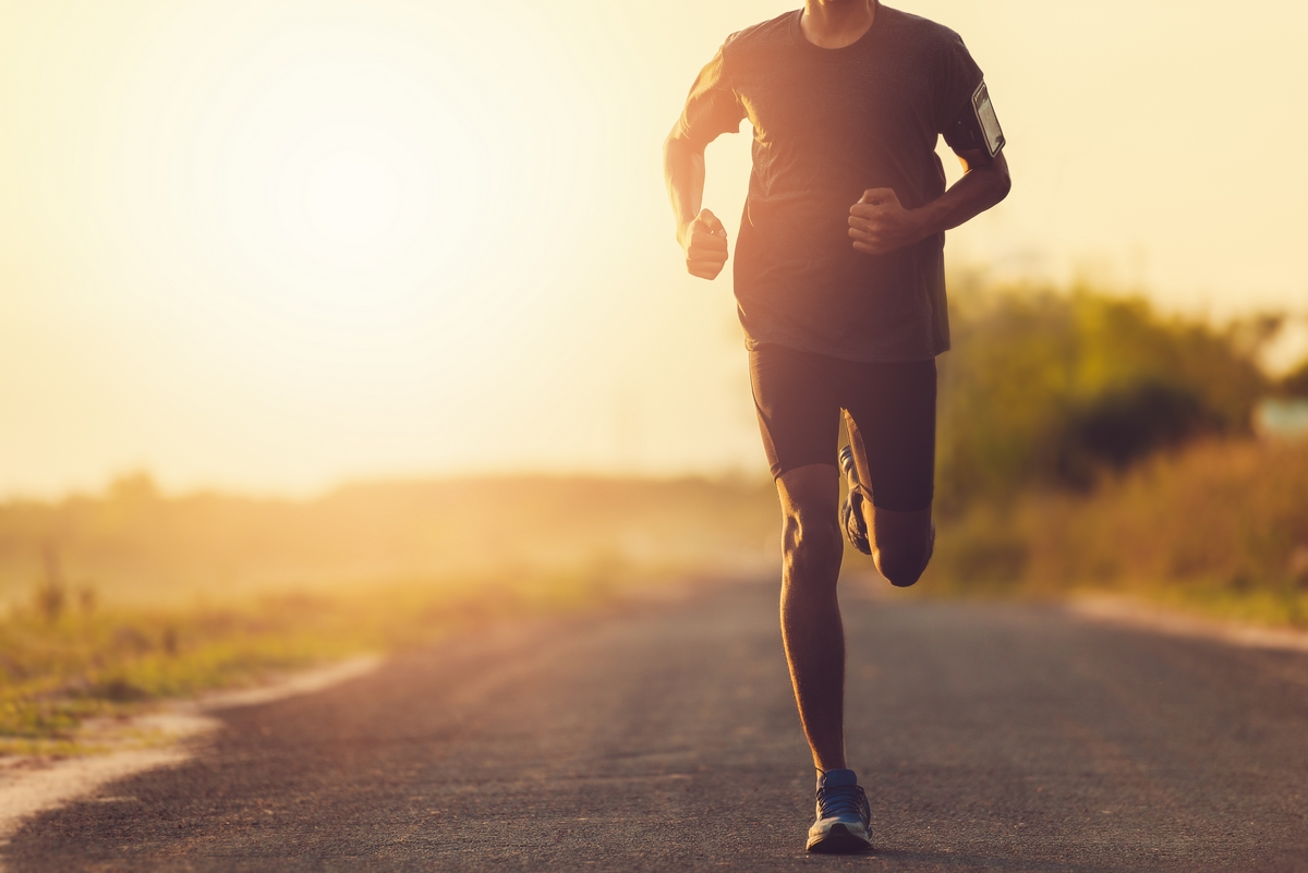 Allenamento per la maratona