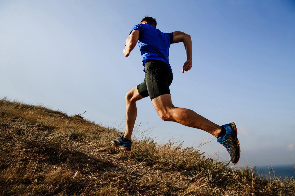 Potenziamento muscolare nella corsa