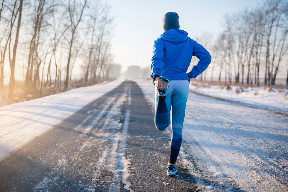 Sistema immunitario e corsa