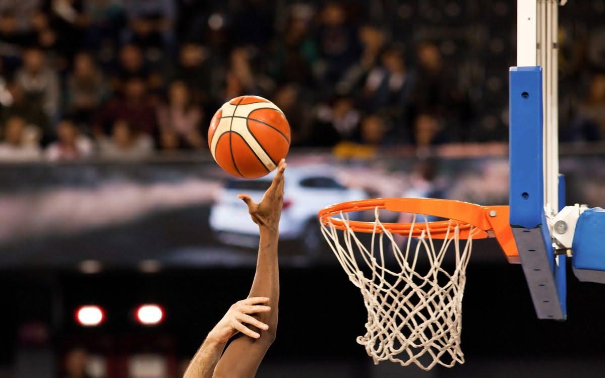 Pallacanestro - basket