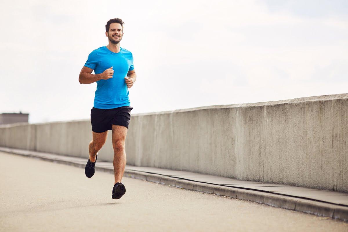 Iniziare a correre - Il programma