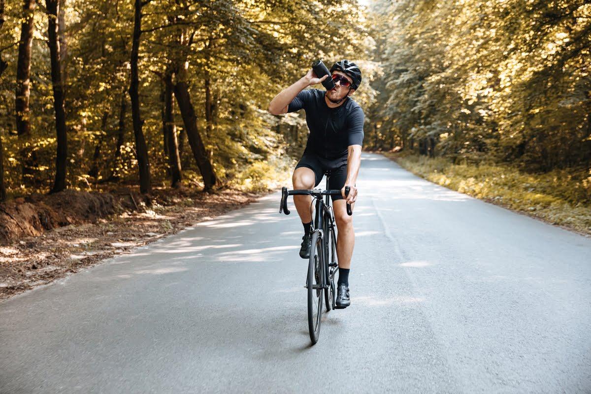 ciclismo nutrizione