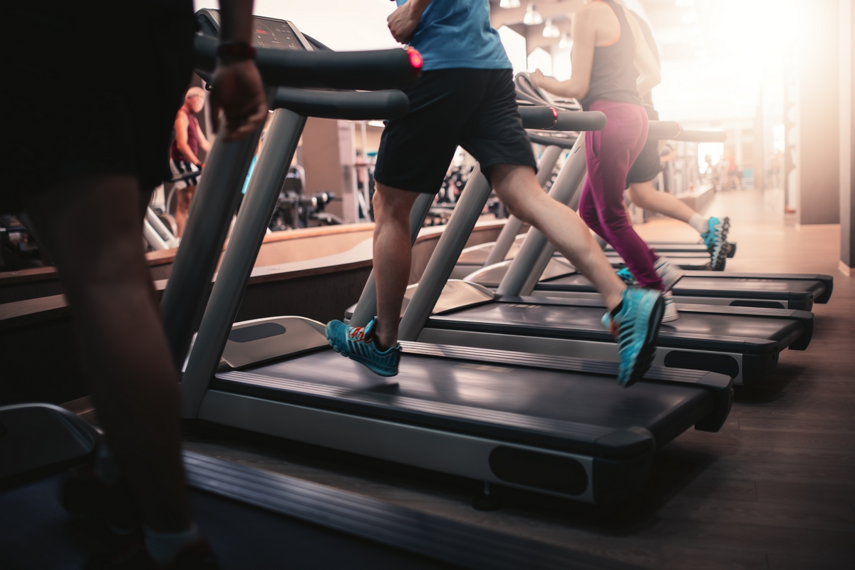 Low-intensity training
