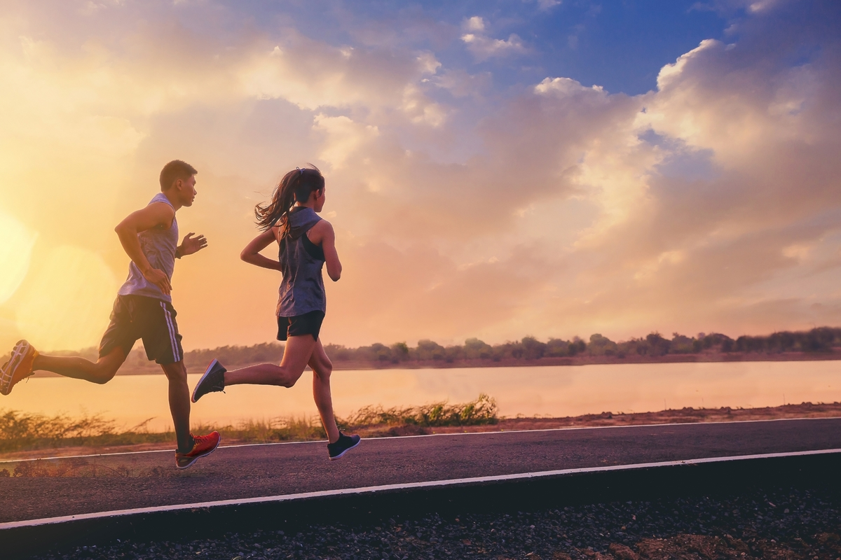 Parametri dello sport a medio-alta intensità