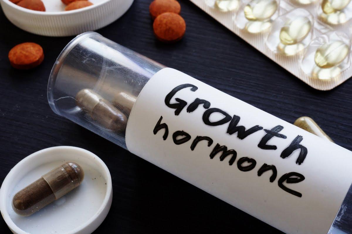 GH - ormone della crescita