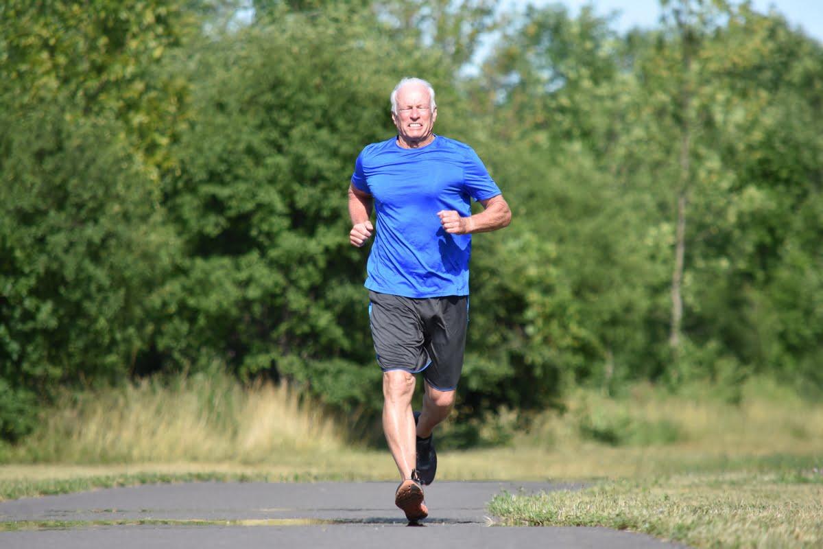 correre a 50 anni