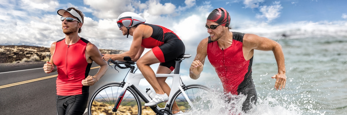 triathlon e salute