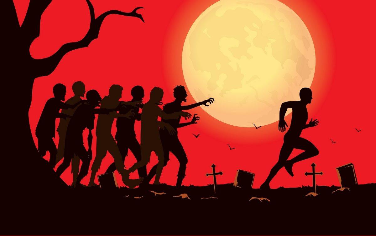 Test dello zombie