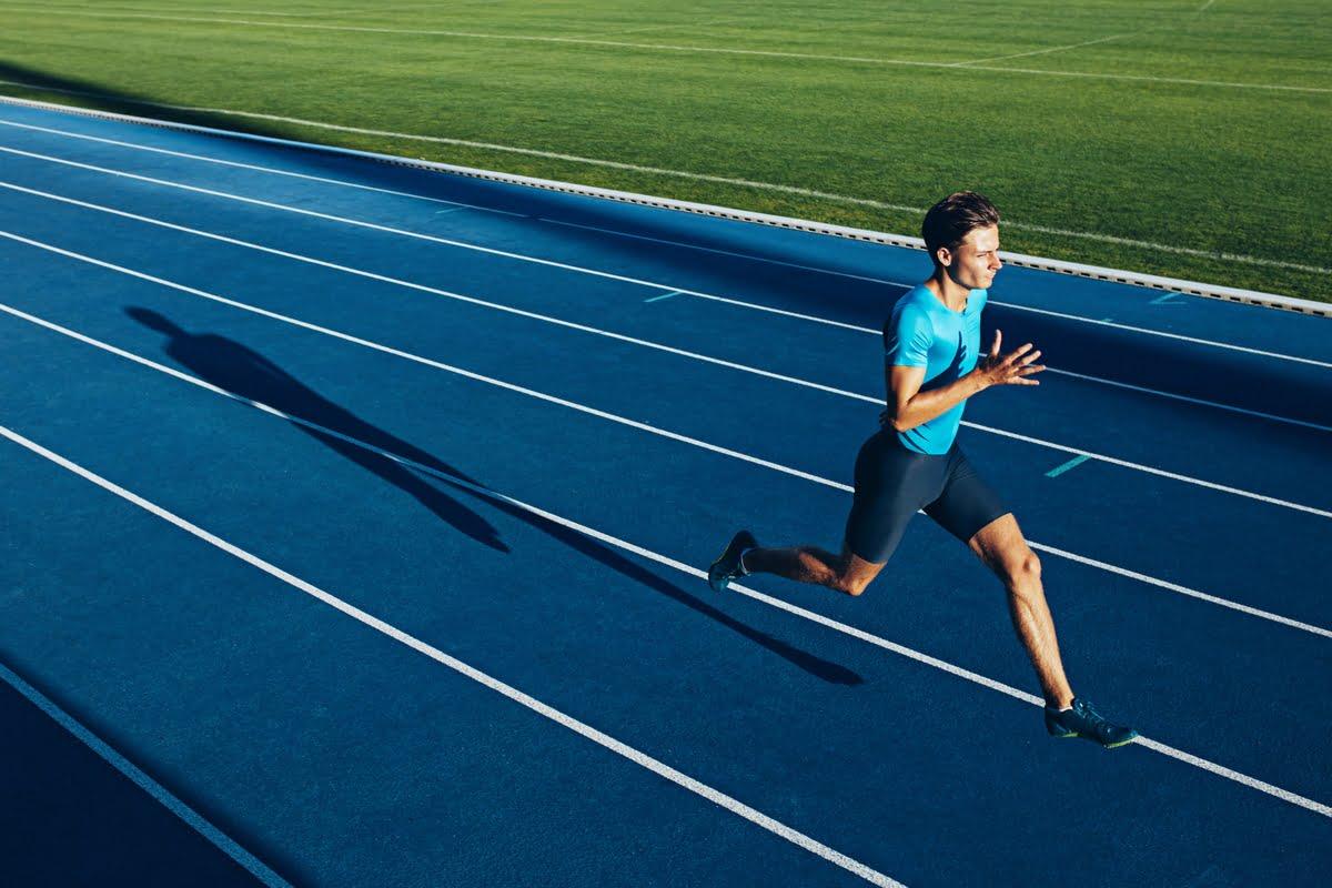 Maratona: il programma per il mezzofondista