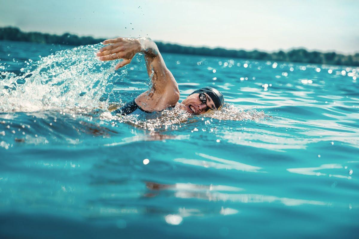 Nuoto e corsa
