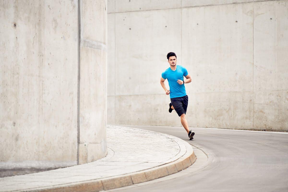 Test per la mezza maratona
