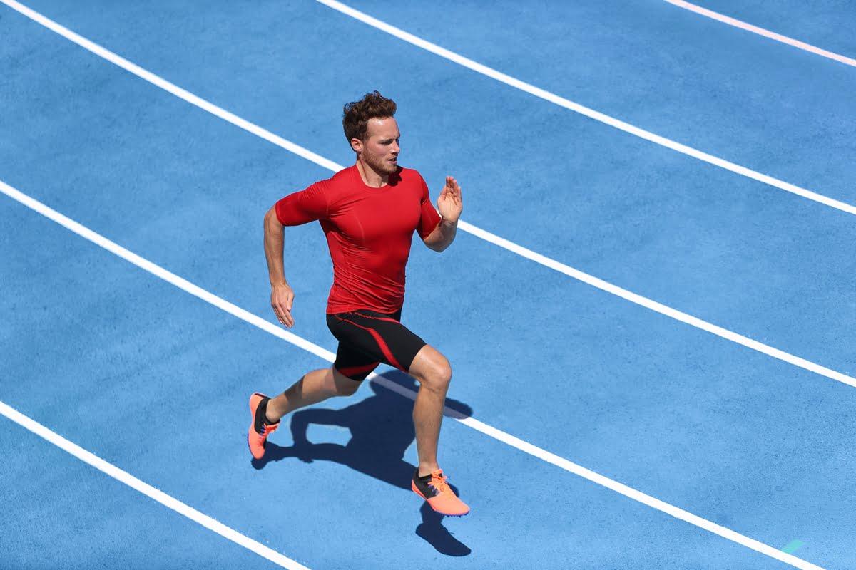 Programma per i 5000 m