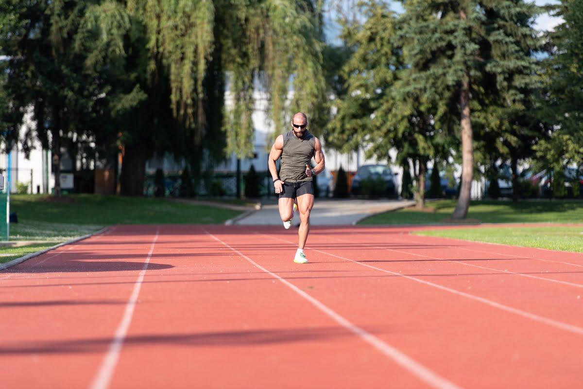 Ripetute corte nella maratona