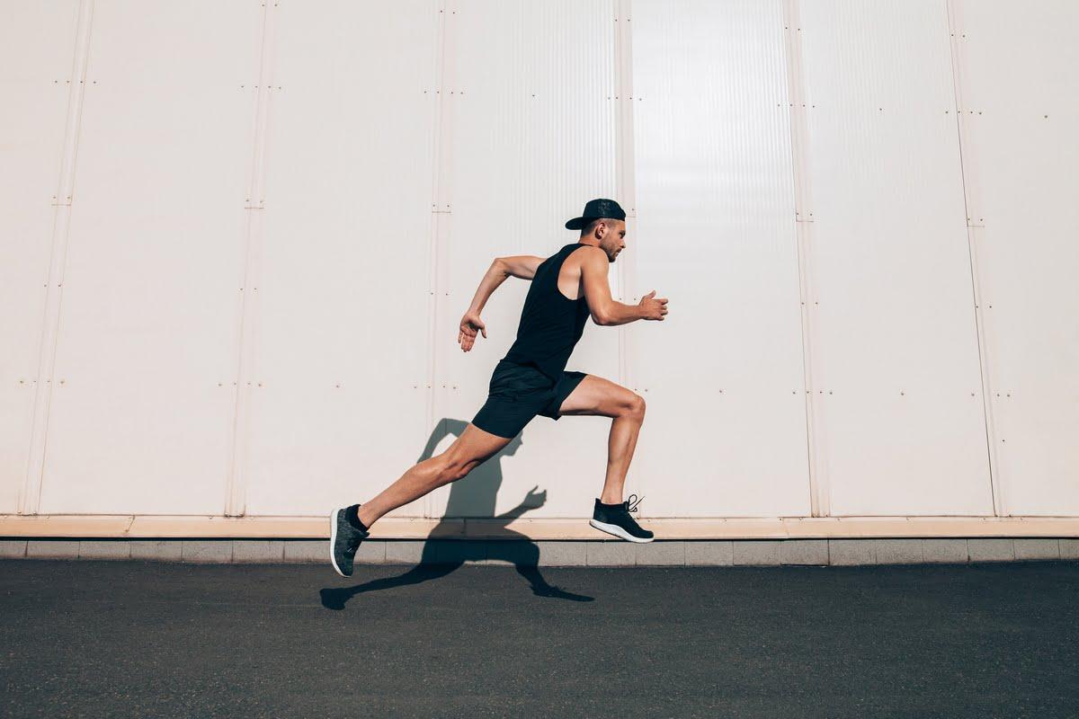 Esercizi per la corsa veloce