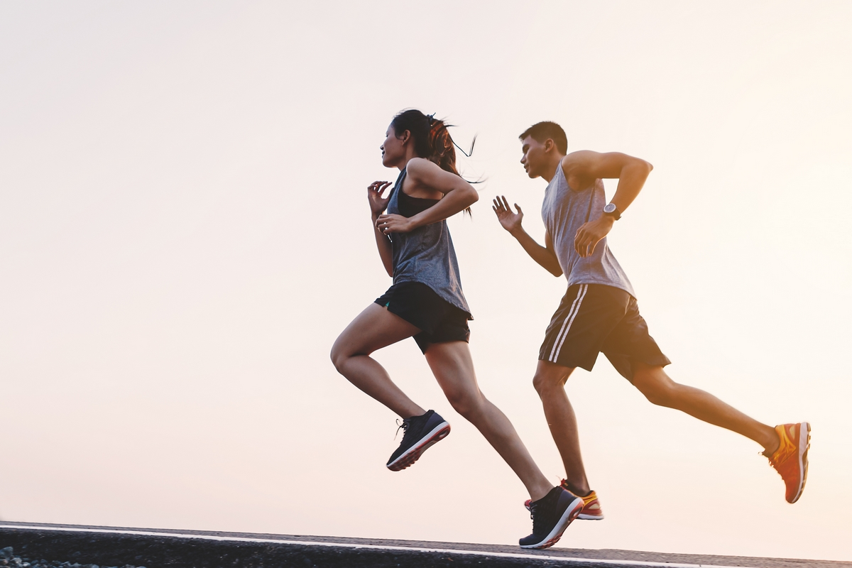 Preparare la maratona - Sett. 4-7
