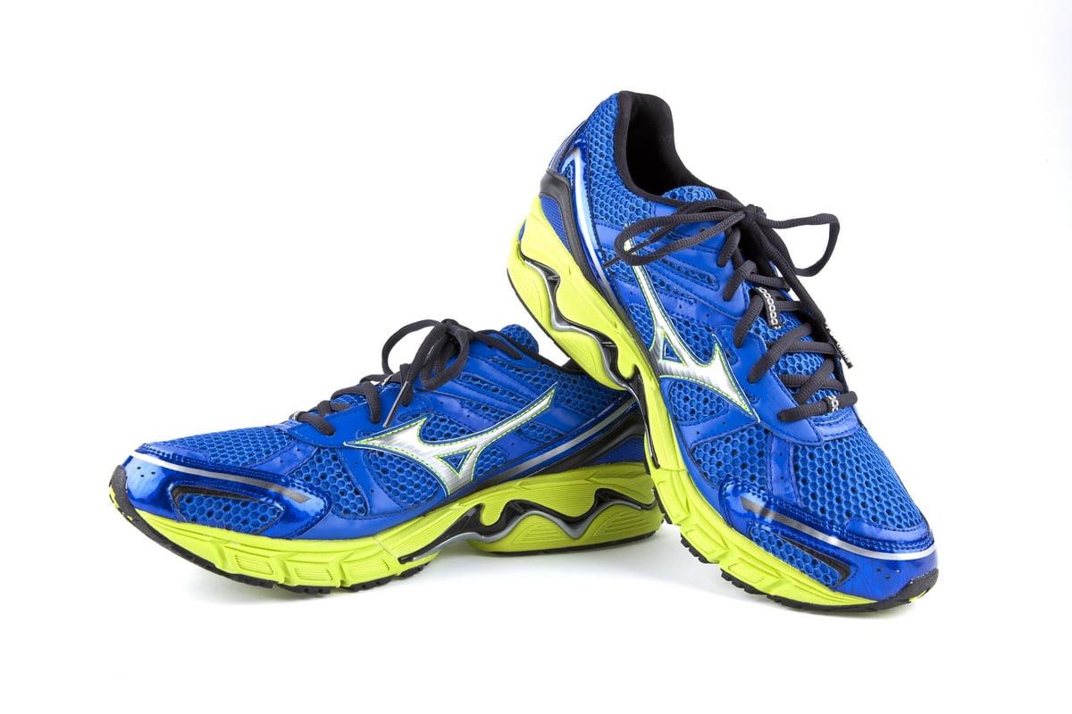 Durata della scarpa da running - chilometraggio massimo