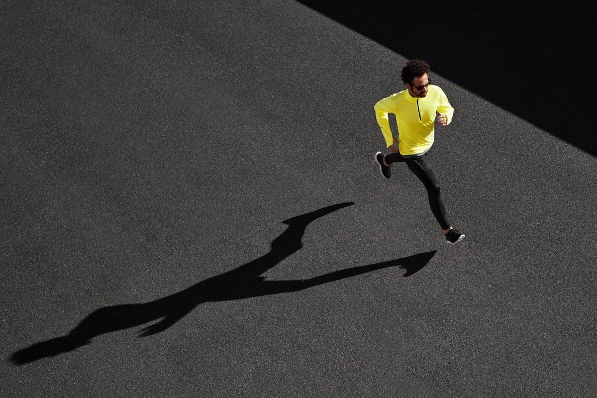 Preparare la maratona - Sett. 14