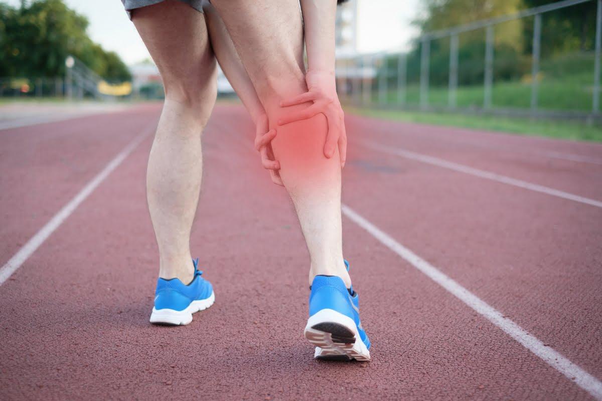 Infortuni muscolari e acido lattico
