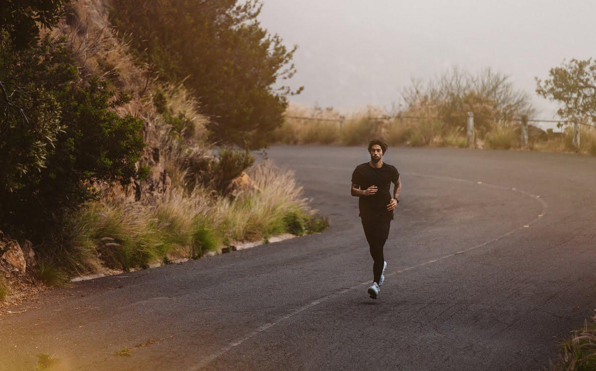 Preparare la maratona - Sett. 19
