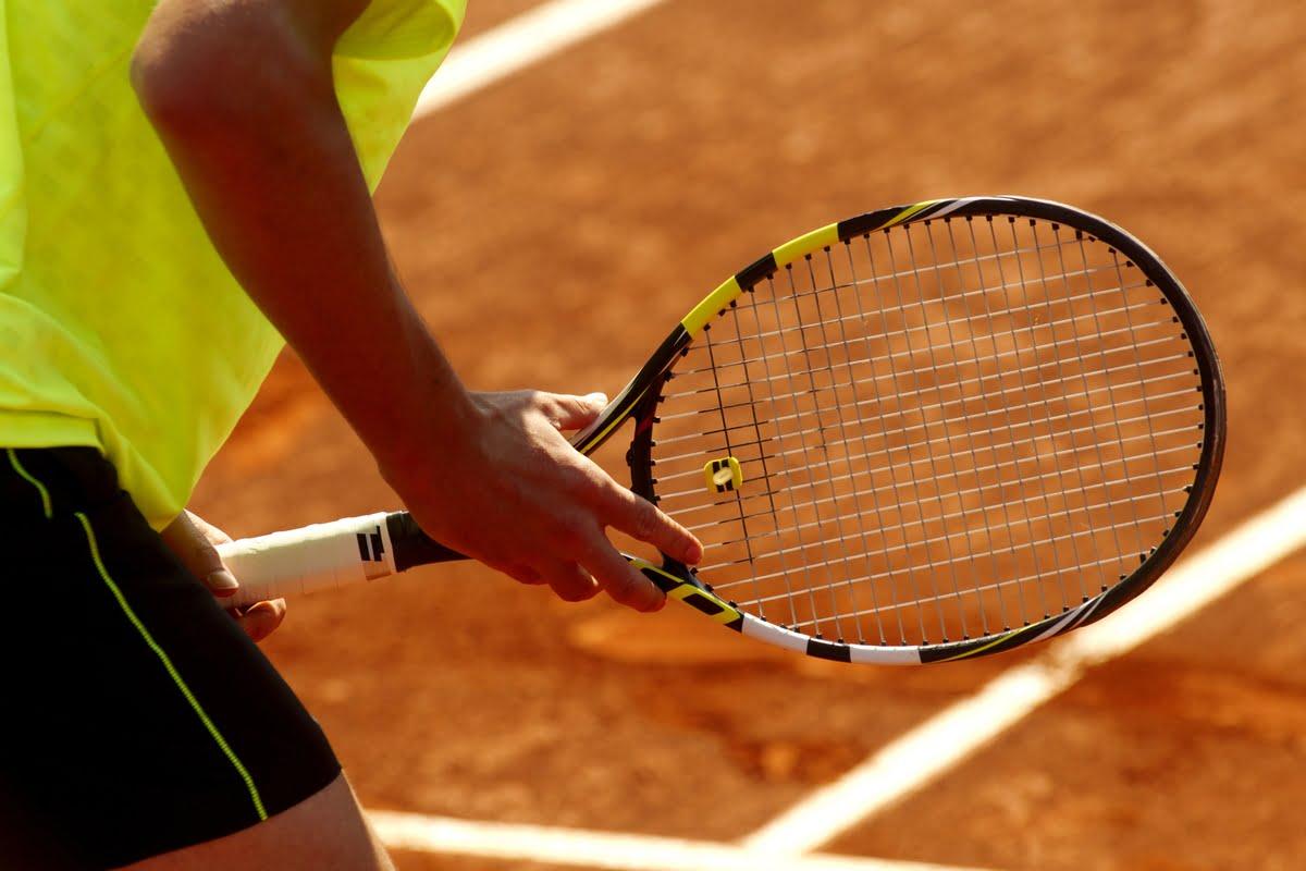 Scegliere la racchetta da tennis
