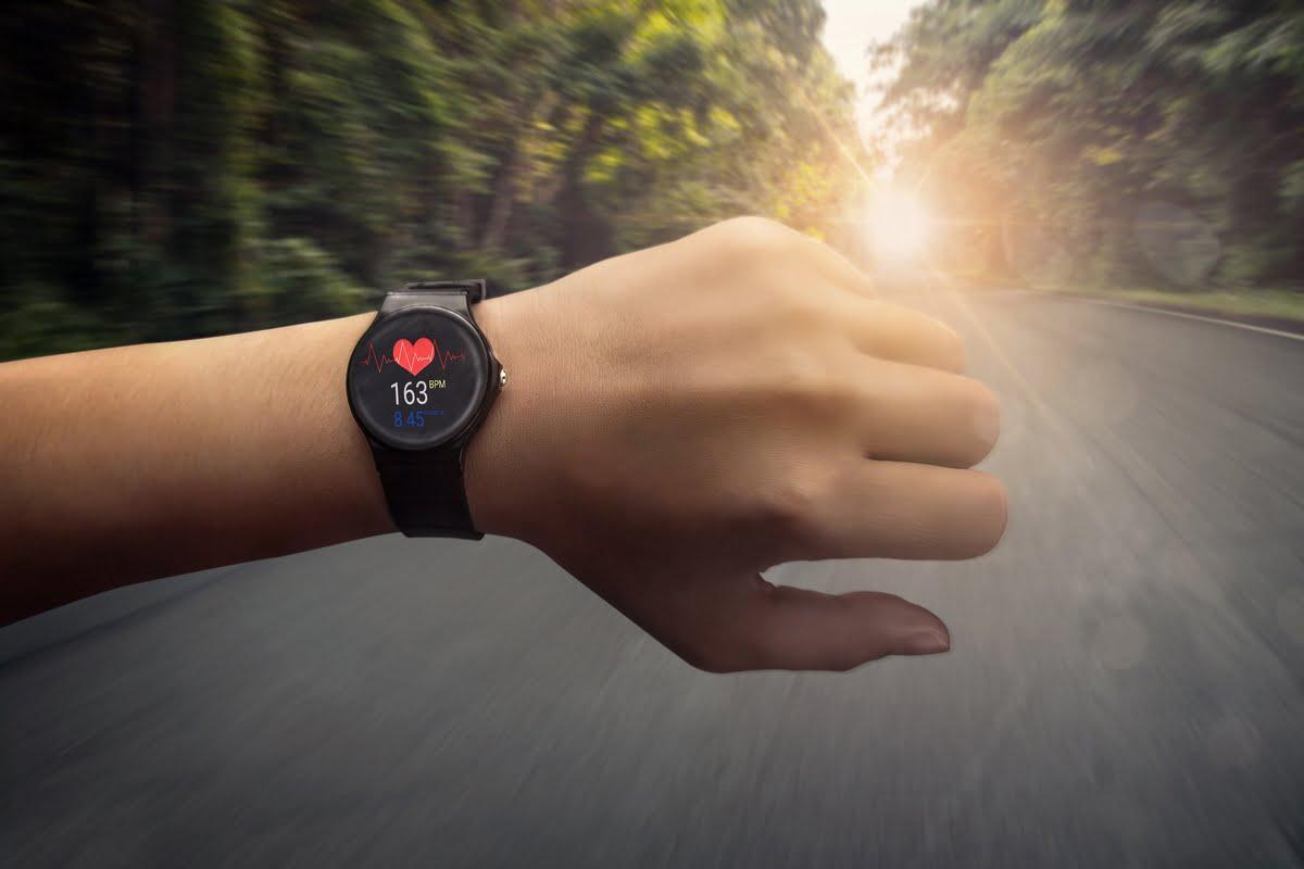 Cardiofrequenzimetro e lunghe distanze