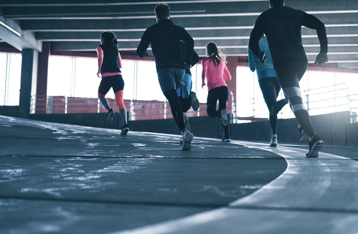 programmazione dell'allenamento nella corsa