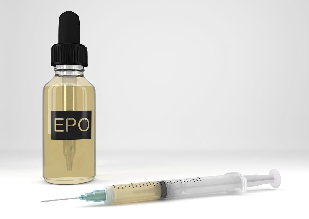 Eritropoietina (EPO)