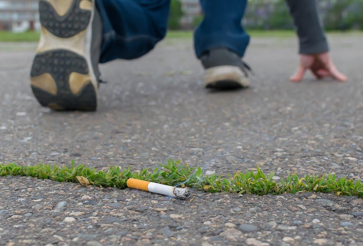 Fumo e sport