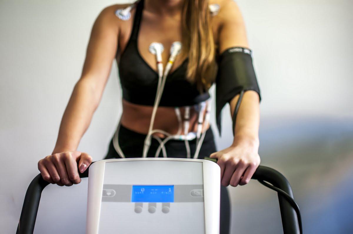 ipertensione e sport