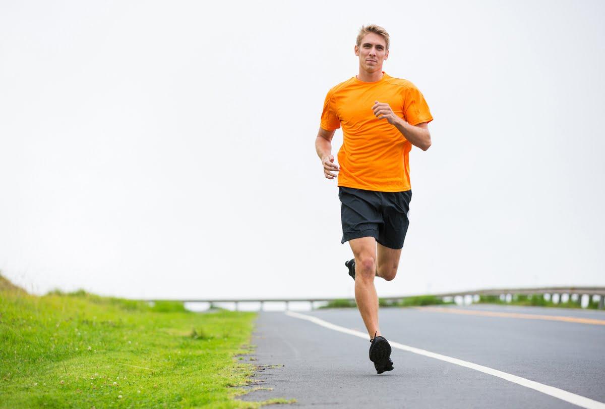 Preparare la maratona - Sett. 10