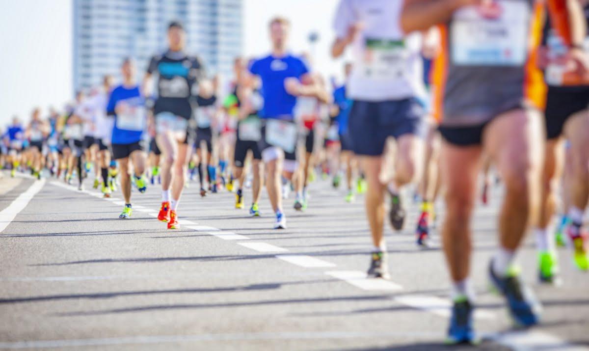 Maratona: il test