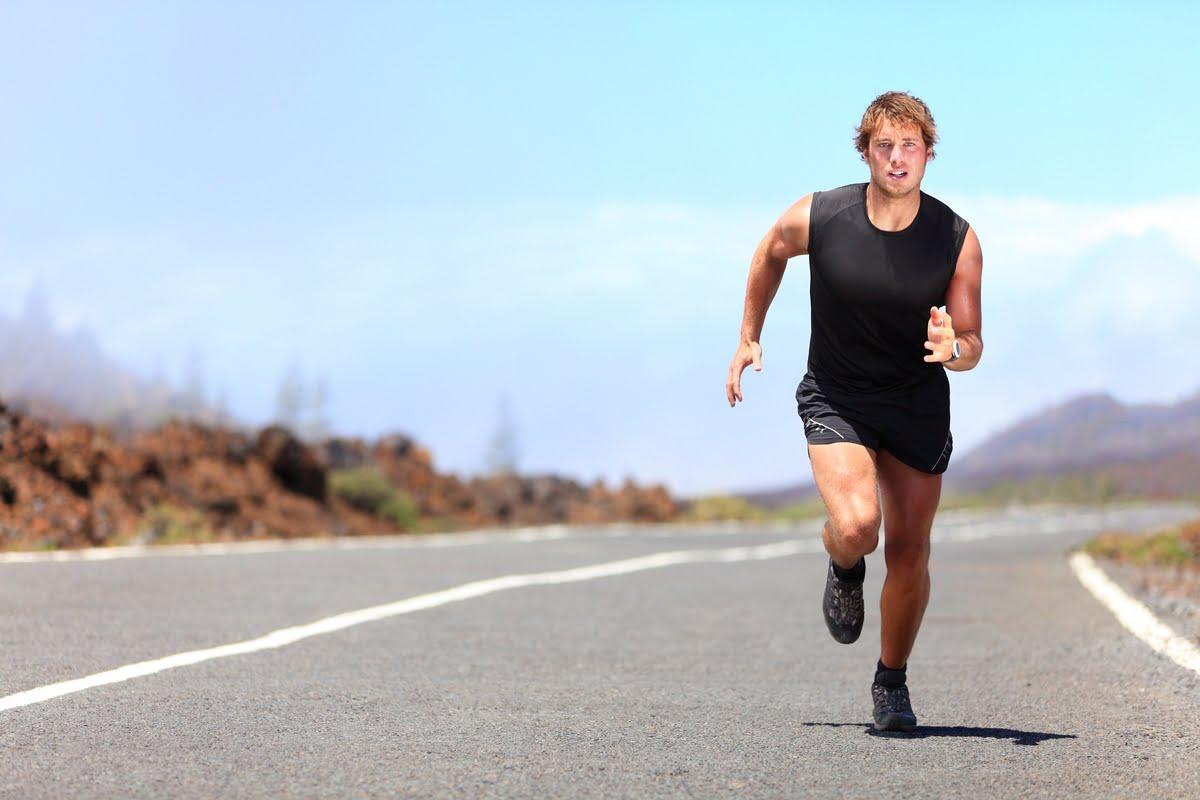 Ipotensione e corsa