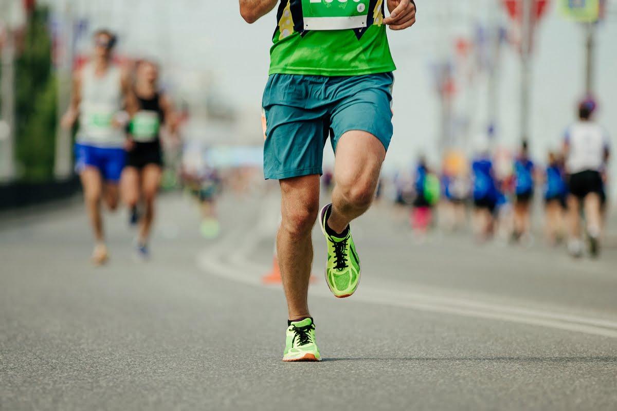 tempo teorico della maratona