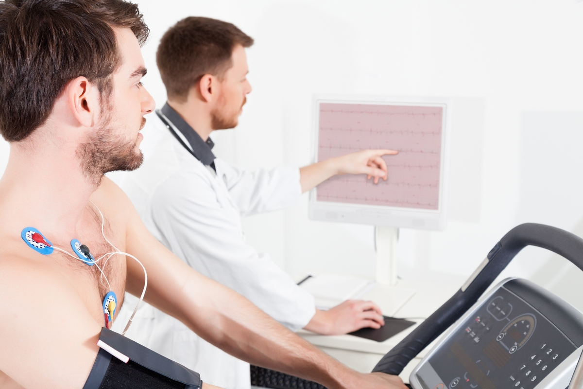 Scelta del medico sportivo