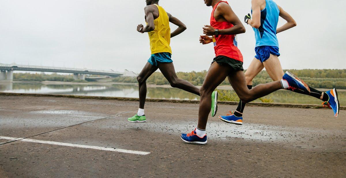 Maratona: i grandi interpreti