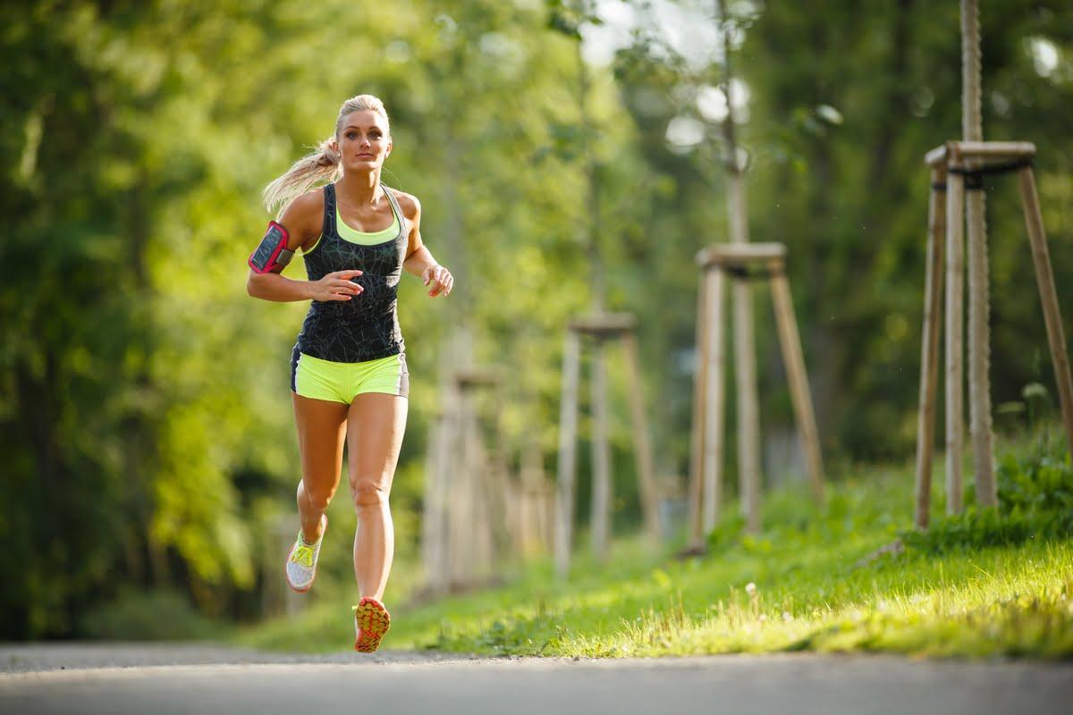 Maratona: il programma di Liberman