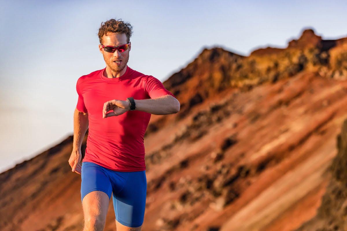 Maratona: migliorare il record