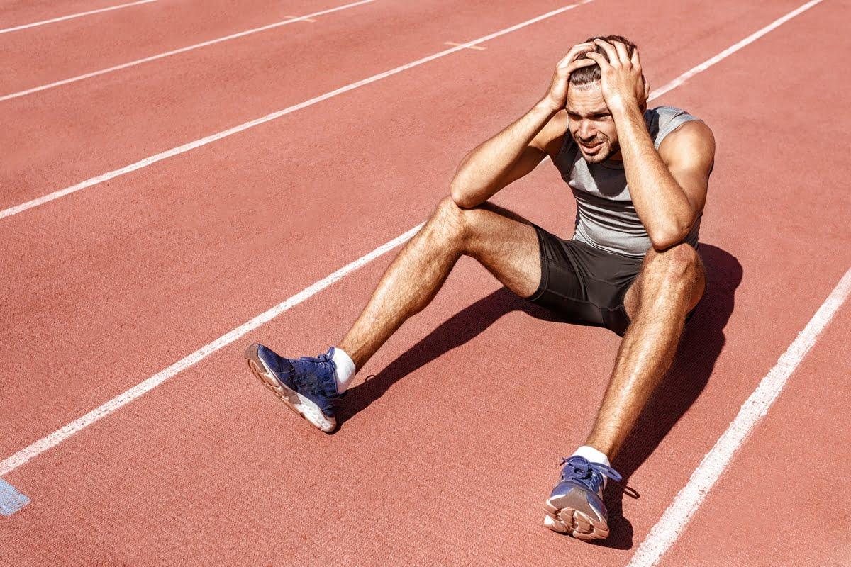 nevrosi da sport