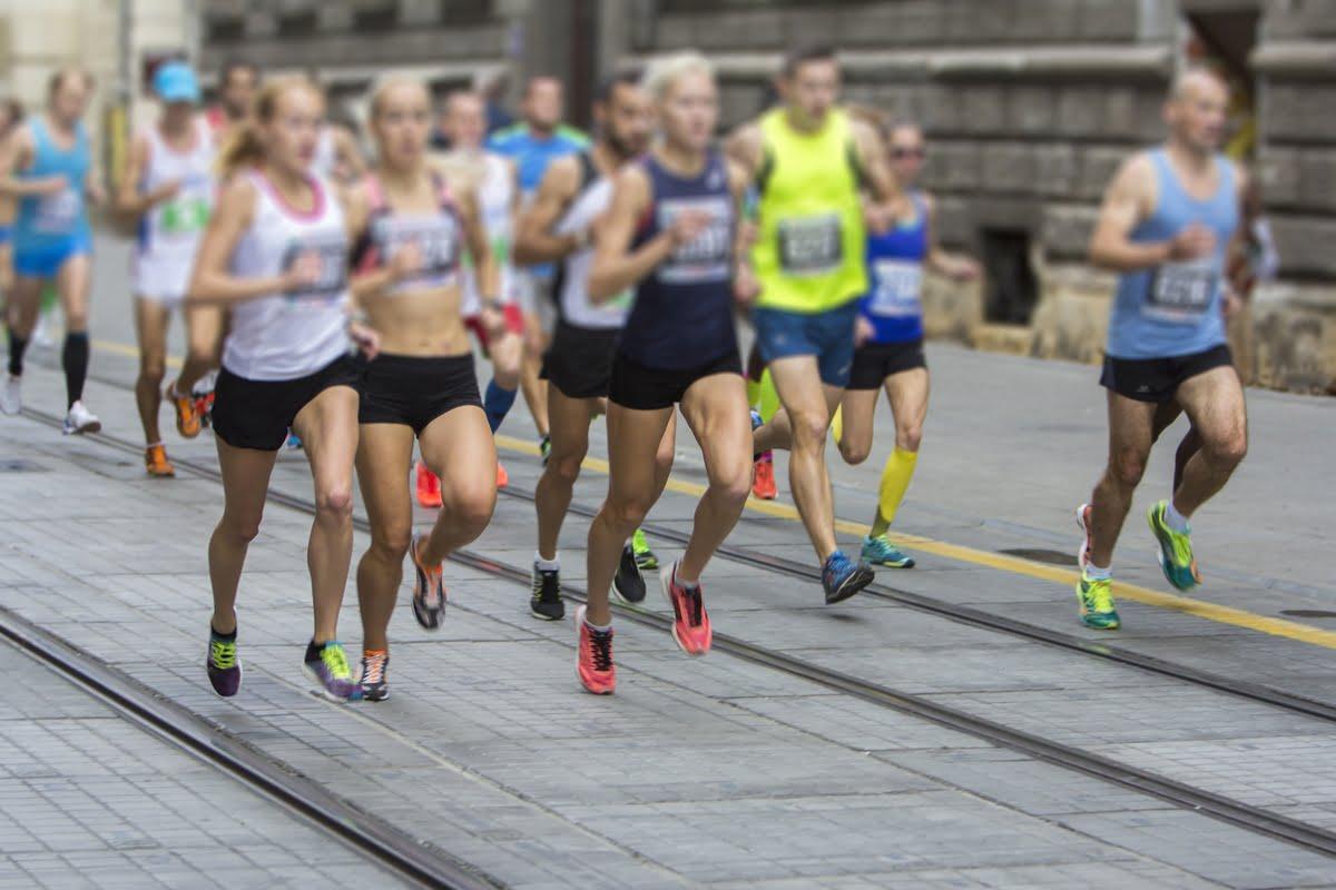 Maratona e rischio cardiovascolare