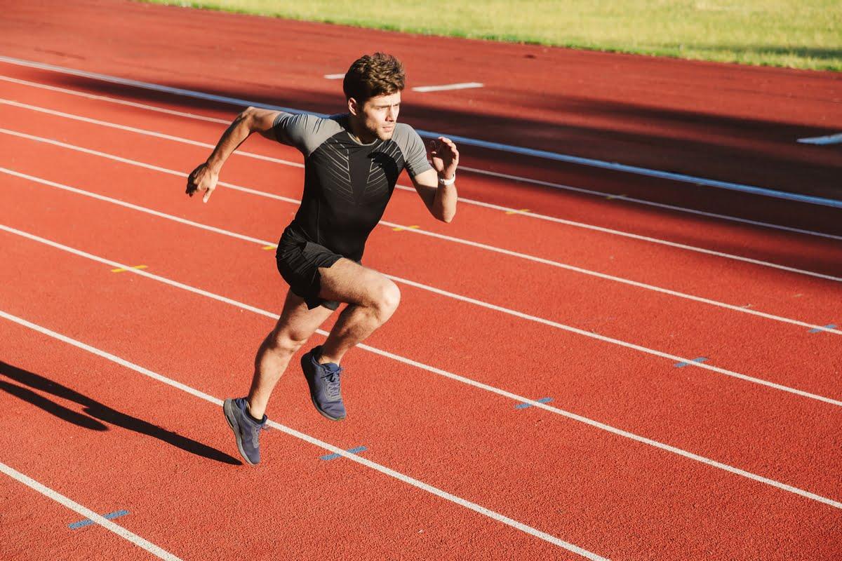 Test per i 5000 m