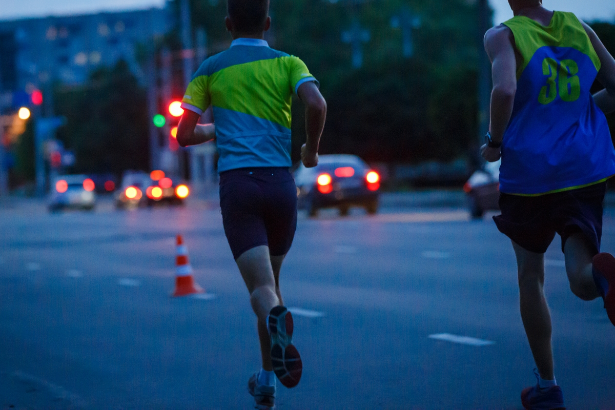 Ultramaratona e regola del 3