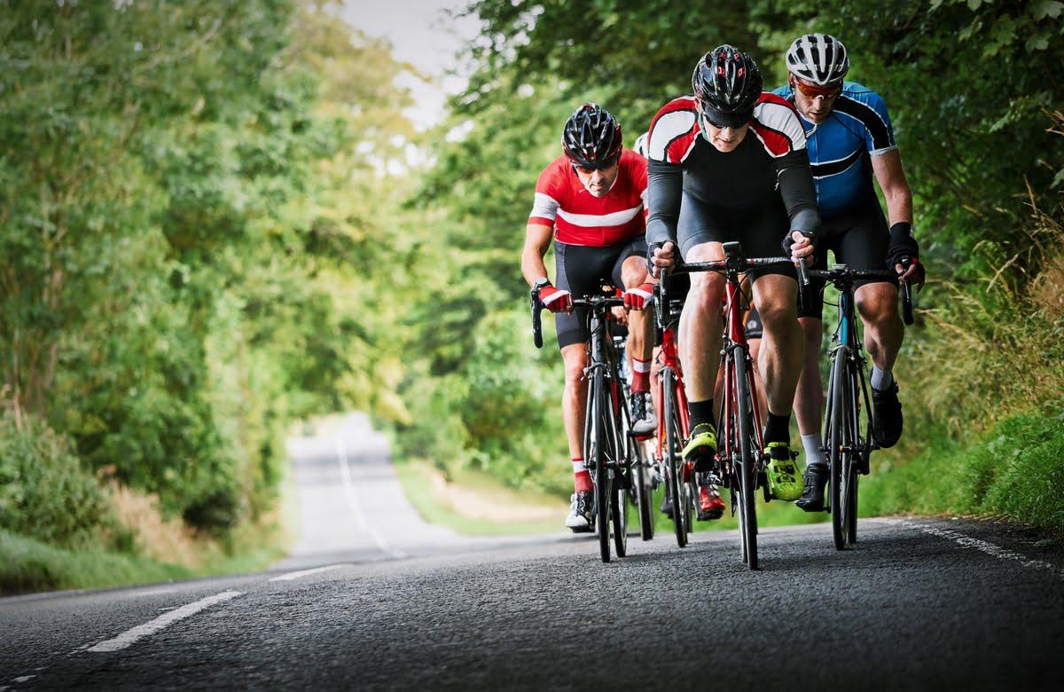 Ciclismo e salute